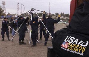 US-tent